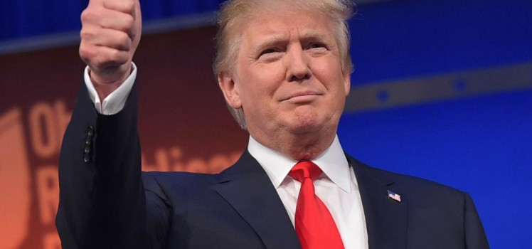 Donald Trump leads 2016 New Hampshire polls