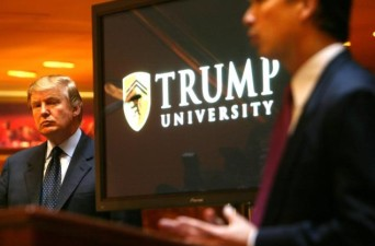 trump university waterboarding