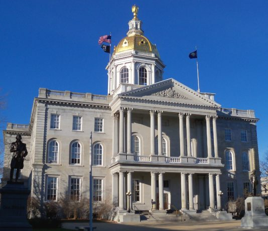 New Hampshire Right to Work