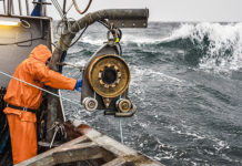 Crab Fishing Alaska jobs