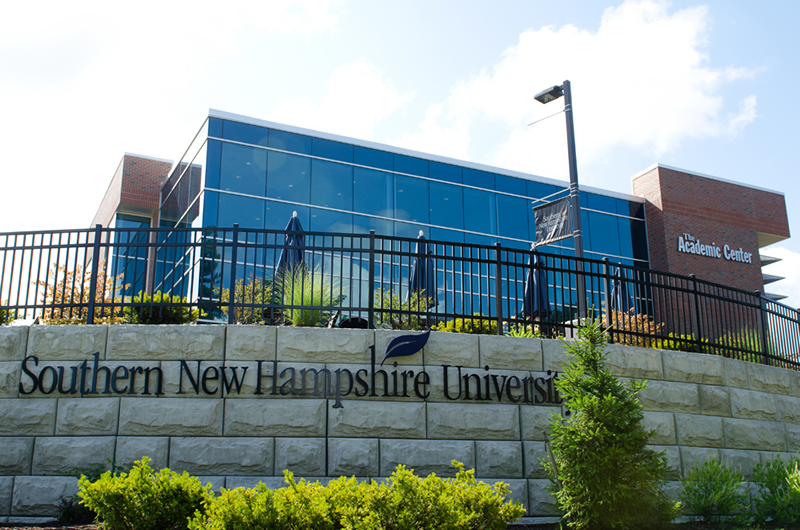 Southern New Hampshire University SNHU Online degree costs