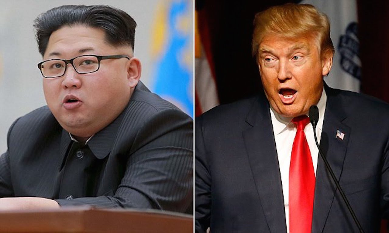 A Brief History Of Tensions Between Us And North Korea